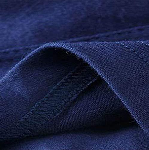 Cortos De Interior Moda Color Boxeador Sólido Y Respirables Hombres Ropa Cómodos Calzoncillos Boxer Tamaños Panty Los Negro Pantalones Del Suaves 7dxdt
