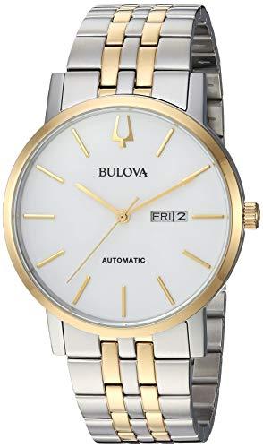 Bulova Mens Classic Automatic – 98C130
