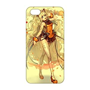 Sexy Anime Girls Sexy 3D Phone Case for iPhone 5s