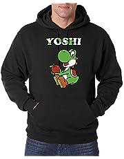TRVPPY Heren hoodie model Yoshi