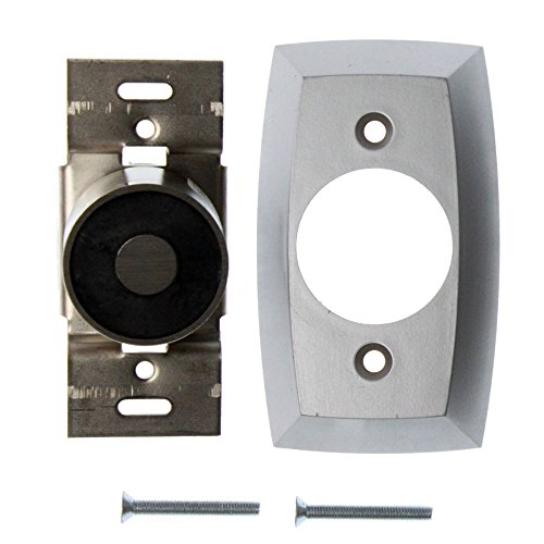 Rixson 998369-3V Replacment Electromagnetic Door Magnet & Cover for 998-Series