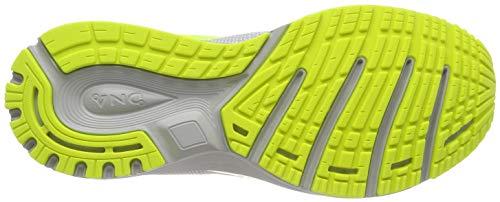 2 grey Homme Multicolore Revel Running nightlife 099 black Chaussures De Brooks p5xwRU