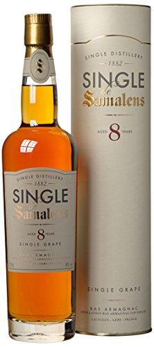 Armagnac Samalens Single 8 Jahre (1 x 0.7 l)