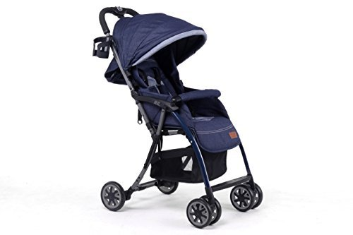 Aprica Baby Stroller - 4