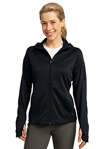 Full Zip Hood Jacket - 6
