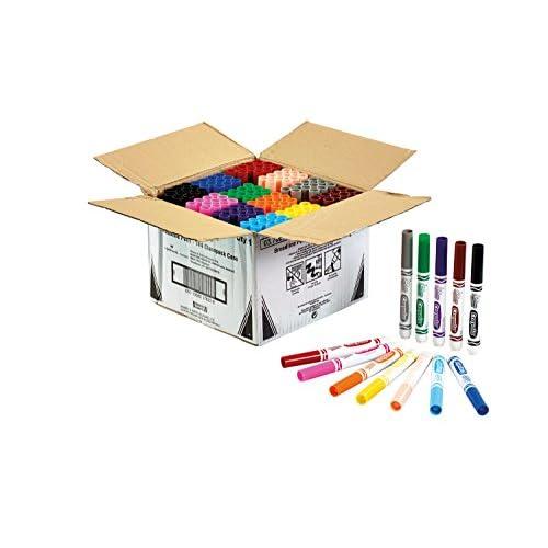 hot sale Crayola - Juego de rotuladores - zonne-wende.be