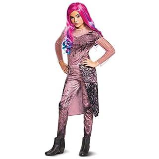 Audrey Descendants 3 Girls Classic Costume Size 10/12