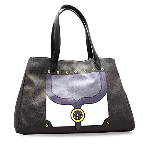 Roberta di Camerino Bag GRAFIC POCKET Female Black - RC1221-301 951fdecaf37
