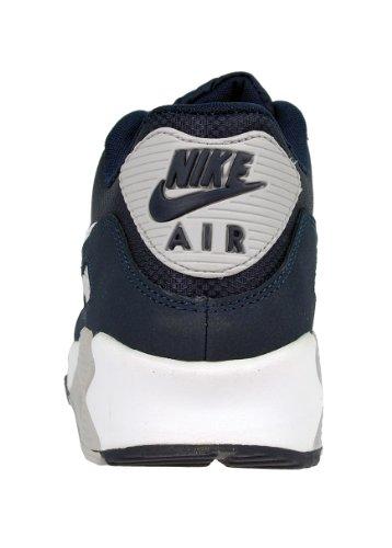 Nike Herren Jordan Trainer Pro Basketballschuhe Grey