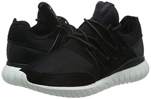 core Black Black White Da Alte core – Adulto Radial Ginnastica Tubular Unisex crystal Nero Adidas Scarpe q1TOPv