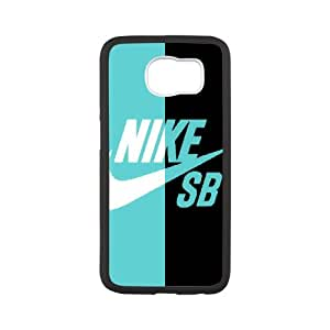 DIY Printed NIKE hard plastic case skin cover For Samsung Galaxy S6 SNQ120803