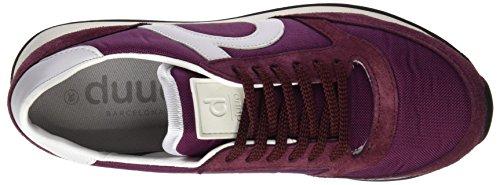 Zapatillas Morado Mujer Violeta Rita para DUUO 4wFwT