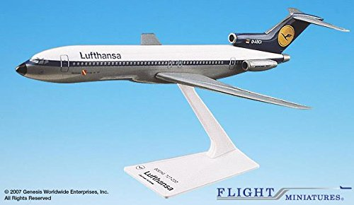 flight-miniatures-lufthansa-airlines-1967-boeing-727-200-1200-scale-display-model-with-stand