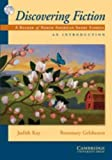 img - for Discovering Fiction, An Introduction Student's Book with Audio CD: A reader of American short stories book / textbook / text book