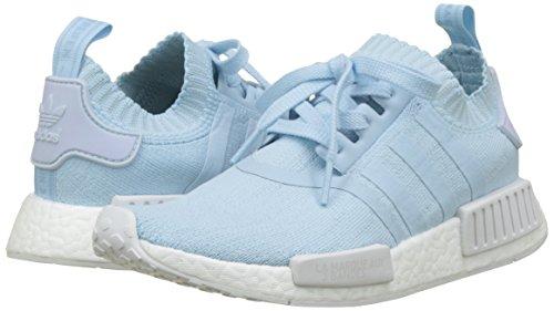 official photos c5dfa f0f70 Azul De Pk azuhie ftwbla Zapatillas Para W Deporte Mujer Adidas azuhie r1  Nmd gSqZz