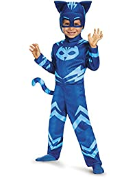 catboy classic toddler pj masks costume medium3t 4t