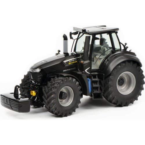 Schuco 132 Deutz Fahr 9340 Ttv Warrior Tractor 450777300