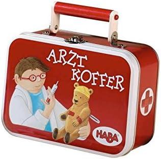 Style Koffer MY VANITY CASE 13 teilig aus Holz
