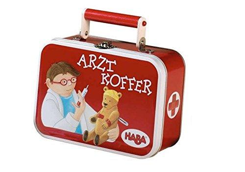HABA 1496 Doctors Medical Kit