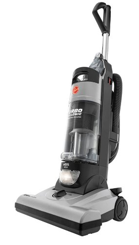 568d4f65ef7 Image Unavailable. Image not available for. Color  Hoover Upright Turbo  Cyclonic Bagless Vacuum