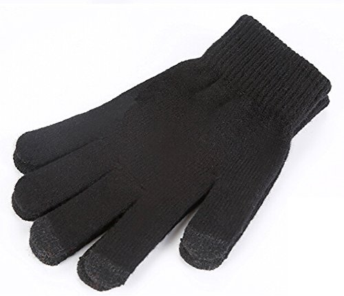 The 8 best unisex gloves with touch screen fingers