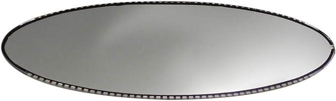 reemplazo de celda de vidrio Kecheer Para B M W E46 M3 E39 M5 Espejo retrovisor interior con atenuaci/ón autom/ática