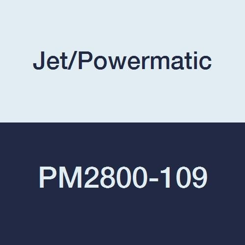 Jet/Powermatic PM2800-109 Feed Shaft Assembly by Jet/Powermatic