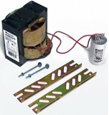 (Universal Lighting Technologies M175ML5AC3M500K Magnetic Core and Coil Ballast, Metal Halide, 175W, 120-277/480V)