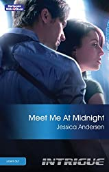 Mills & Boon : Meet Me At Midnight (Lights Out)