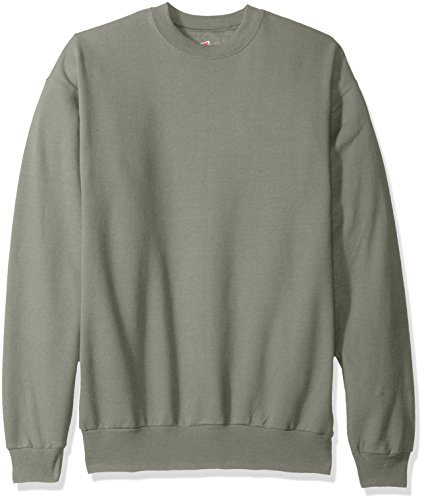 Hanes Men's EcoSmart Fleece Swea...