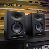 "PreSonus Eris E5 XT 5.25"" Near Field Studio Monitor"
