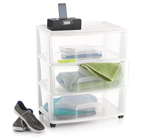 The 8 best plastic drawers for storage