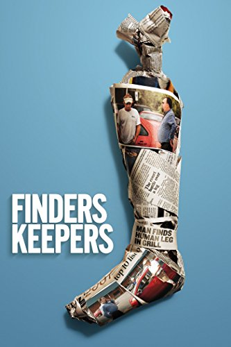 Finders Keepers (2015) (Movie)