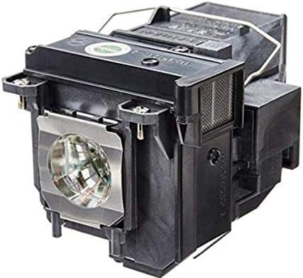 Lampadina per proiettore alimentata da Panasonic con alloggiamento compatibile con EB-475W EB-470 BrightLink 475Wi EB-485Wi EB-480 EB-485W EB-475Wi PowerLite 470 PowerLite 475W Chaowei EP71