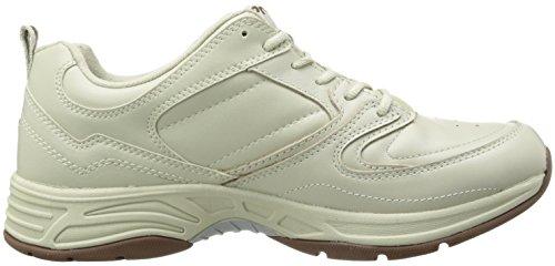 Propet Eden Grande Piel Zapatos para Caminar