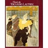 Henri de Toulouse-Lautrec, Riva Castleman, Wlofgang Wittrock, 0870705970