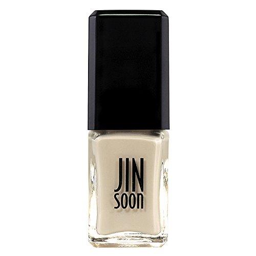 (JINsoon Nail Polish, Sandbar, 0.37 Fl. oz.)