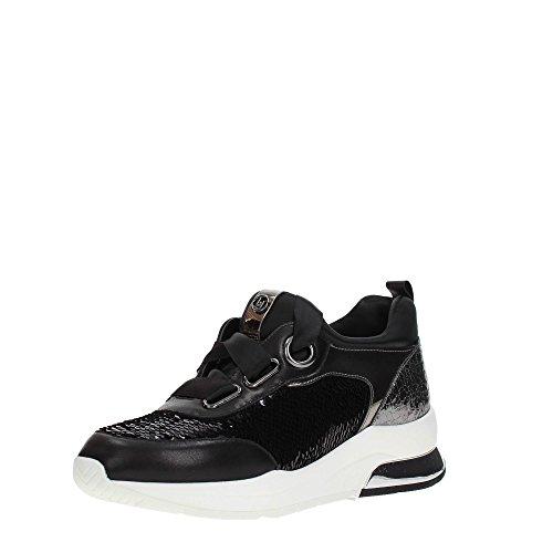 Black B18013 Liu 41 Sneakers Donna Jo qxIpZ
