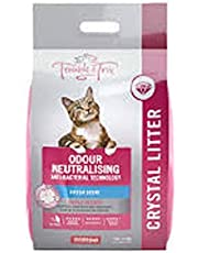Trouble and Trix Litter Anti Bacterial Crystal