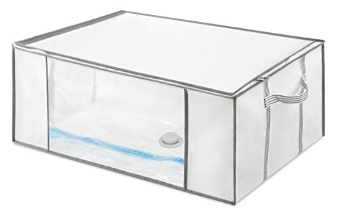 Whitmor Spacemaker Vacuum Storage Outer product image