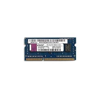 1 GB de memoria RAM para ordenador portátil, SODIMM Kingston acr128 x 64 d3s1333, DDR3, CL9, PC 3-10600S 1333MHz: Amazon.es: Electrónica