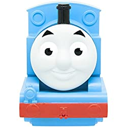 Thomas and Friends Night Light - Thomas - Soft and Portable Light-Up Toy