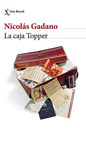 Amazon.com: La caja Topper (Spanish Edition) eBook: Nicolás ...
