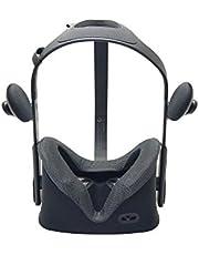 VR Cover for Oculus Rift CV1 - Washable Hygienic Cotton Cover (2 pcs)