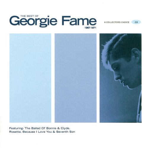 The Best Of Georgie Fame 1967 ...