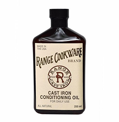 Conditioning Oil - 9