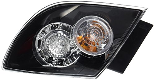 Depo 316-1922R-AS Tail Light (MAZDA 3 HATCH BACK 05-09 LED TYPE PASSENGER SIDE)