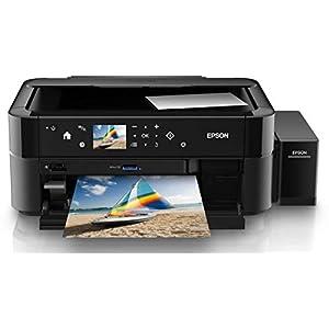Epson L850 Multi-Function Printer (Black)