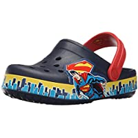 62fec8d6a1c Crocs - Crocband Superman Clog