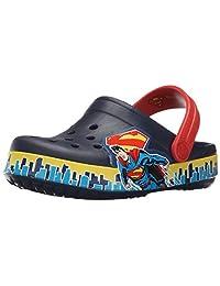 crocs Kids Crocband Superman K Clog